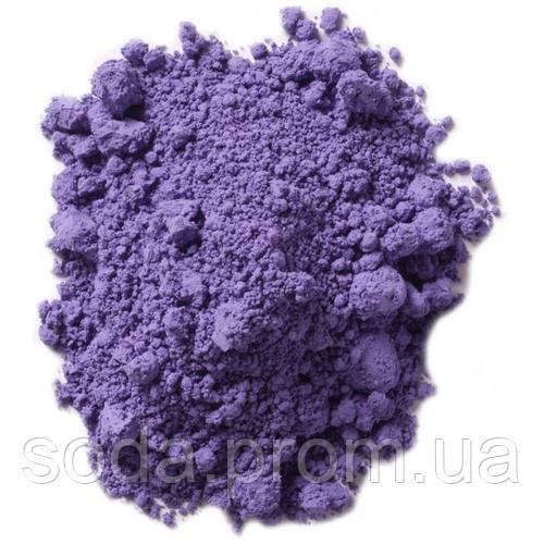 Кристаллический фиолетовый генцианвиолет