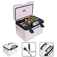 Холодильник термоэл. 19 л. BL-219-19L DC/AC 12/24/220V 60W (BL-219-19L)