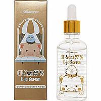 Сыворотка с экстрактом ласточкиного гнезда Elizavecca Face Care CF-Nest 97% B-jo Serum