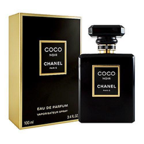 Женская парфюмированная вода Chanel Chanel Coco Noir 100 ml