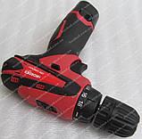 Шуруповерт акумуляторний Nordex CDS 1500/12Li (набір інструменту), фото 3