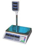 Весы электронные торговые TIGER 15