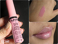 Масляный блеск для губ NYX Butter Lip Gloss 02 Eclair