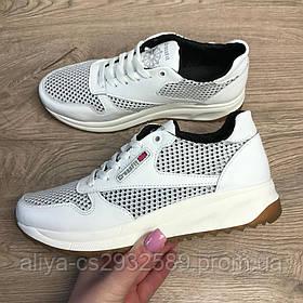 Кроссовки подростковые Multi-Shoes RBK 556857 White