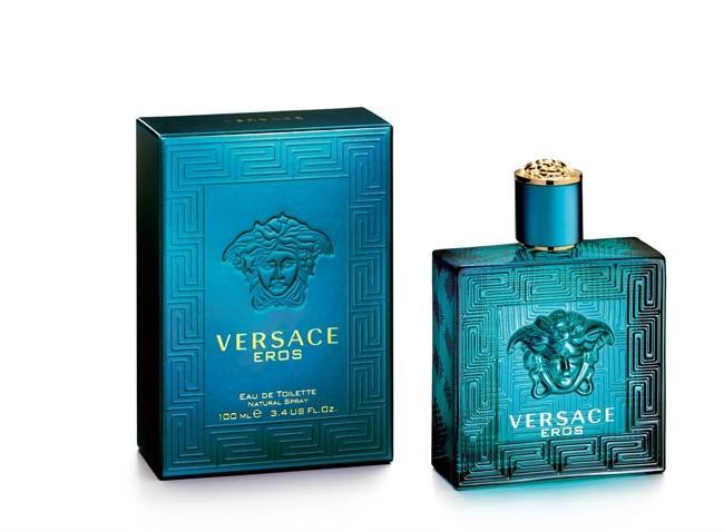 Versace eros (edt 100 ml)