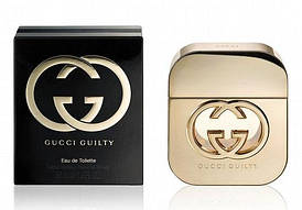 Gucci guilty (edt 75 ml)
