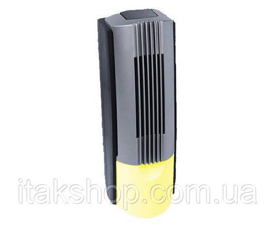 Очиститель-ионизатор воздуха ZENET XJ-203 для небольших помещений, фото 2