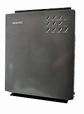 Ионный очиститель воздуха ZENET XJ-3100A, фото 2