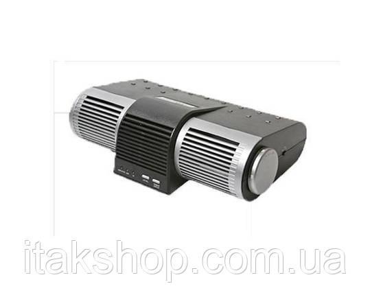 Ионный очиститель воздуха с ультрафиолетовой лампой ZENET XJ-2100, фото 2
