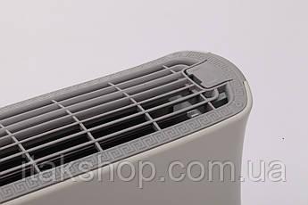 Очиститель ионизатор воздуха Супер-Плюс Био серый, фото 2