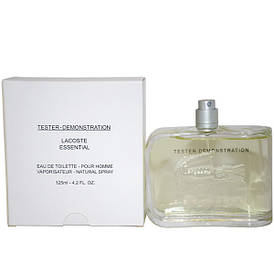 Lacoste essential (Tester 125 ml)