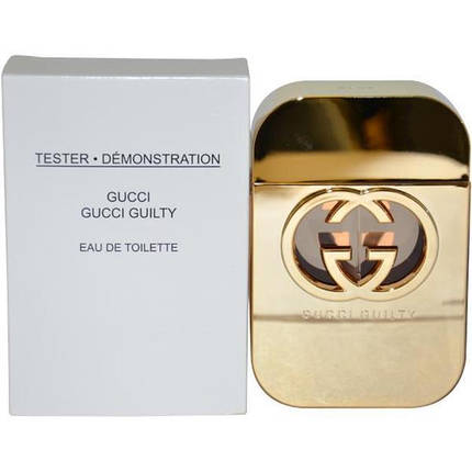 Gucci guilty (Tester 75 ml), фото 2