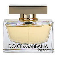 Dolce gabbana the one (Tester 75 ml)