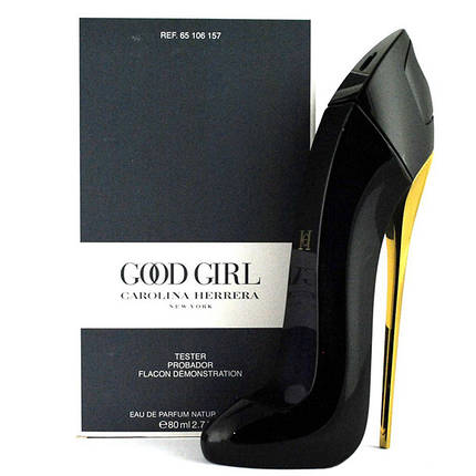 Carolina herrera good girl (Tester 80 ml), фото 2