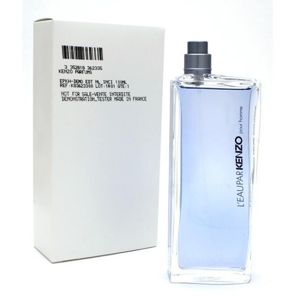 Kenzo l eau par kenzo pour homme (Tester 100 ml)