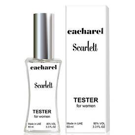 Тестер Cacharel Scarlett (edp 60 ml)