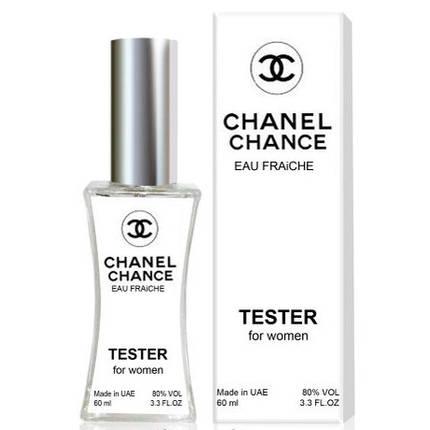 Тестер Chanel Chance Eau Fraiche (edp 60ml), фото 2