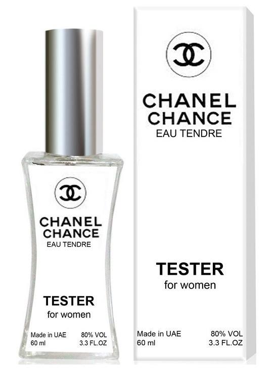 Тестер Chanel Chance Eau Tendre (edp 60ml)