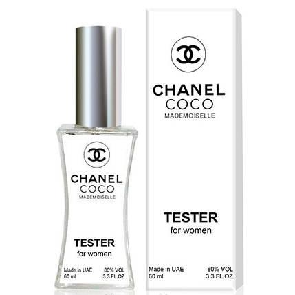 Тестер Chanel Coco Mademoiselle (edp 60ml), фото 2