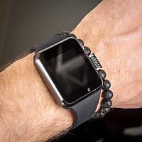Многофункциональные спортивные часы для мужчин Практичные умные надежные часы Интернет магазин Код: КДН5497