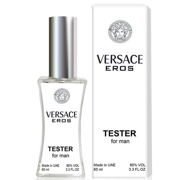Тестер Versace Eros (edp 60ml)