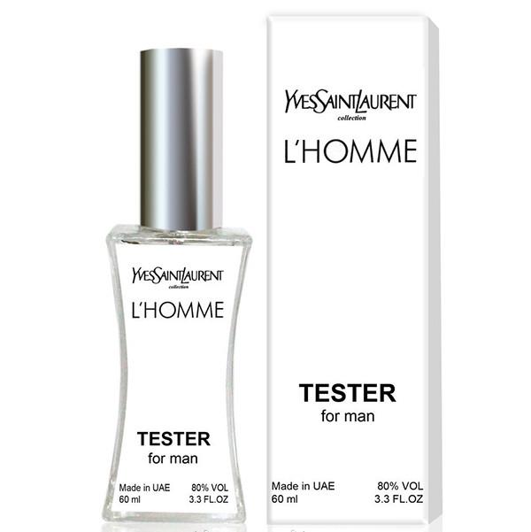 Тестер Yves Saint Laurent L'Homme (edp 60ml)
