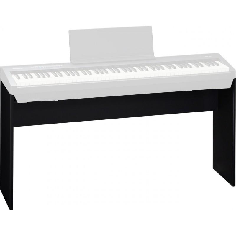 Стойка для цифрового фортепиано ROLAND KSC-70-BK