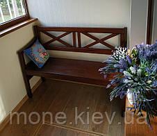 Лавка в стиле прованс , фото 3
