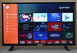 "НОВЫЕ телевизоры Samsung SmartTV Slim 42"" 4K 3840x2160, 8 GB, LED, IPTV, Android, T2, WIFI, USB, КОРЕЯ, фото 4"