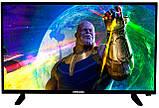 "НОВЫЕ телевизоры Samsung SmartTV Slim 42"" 4K 3840x2160, 8 GB, LED, IPTV, Android, T2, WIFI, USB, КОРЕЯ, фото 6"