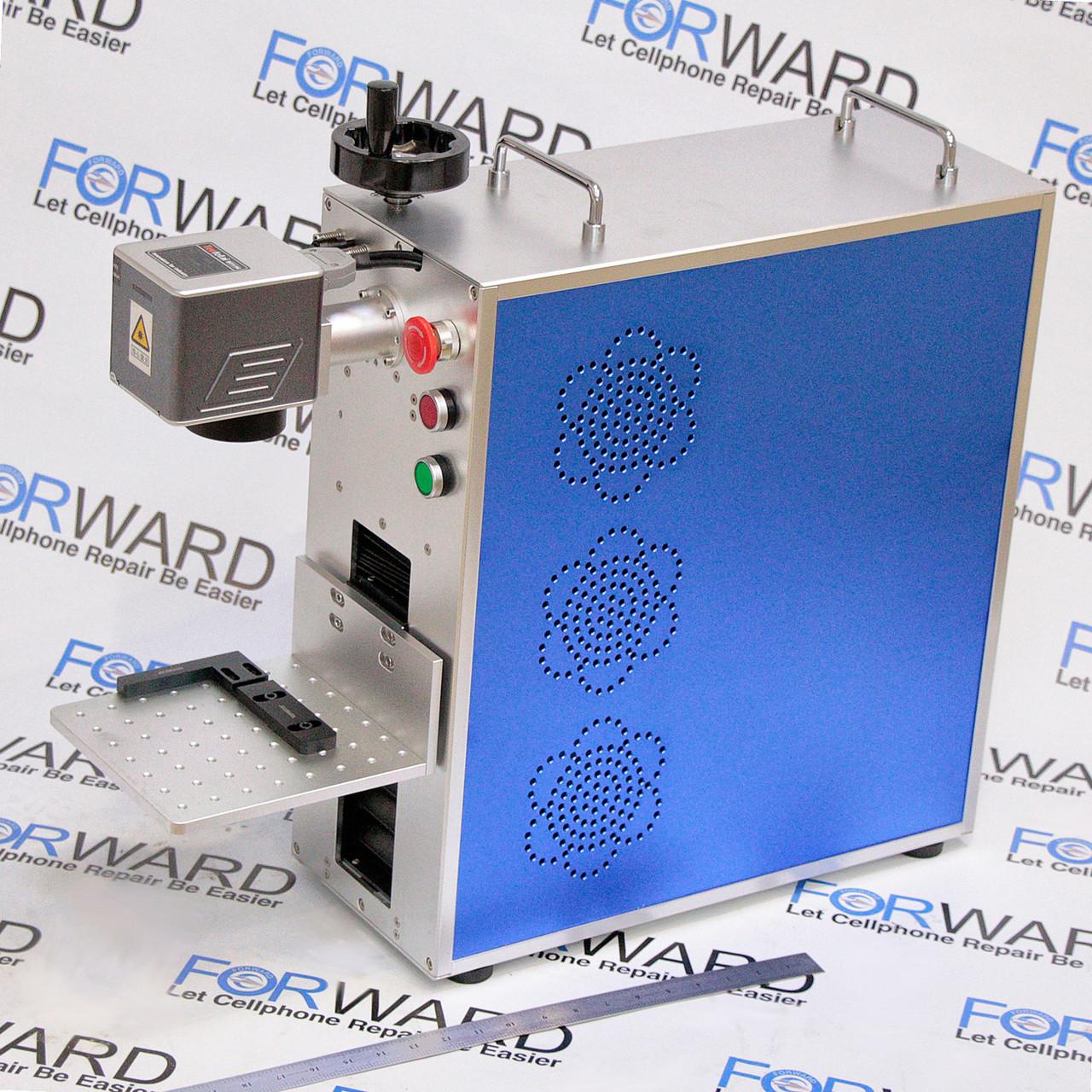 Маркировочный лазерный гравер Forward FW-N99