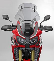 Ветровое Стекло MRA с дефлектором к мотоциклу Honda Africa Twin 2016