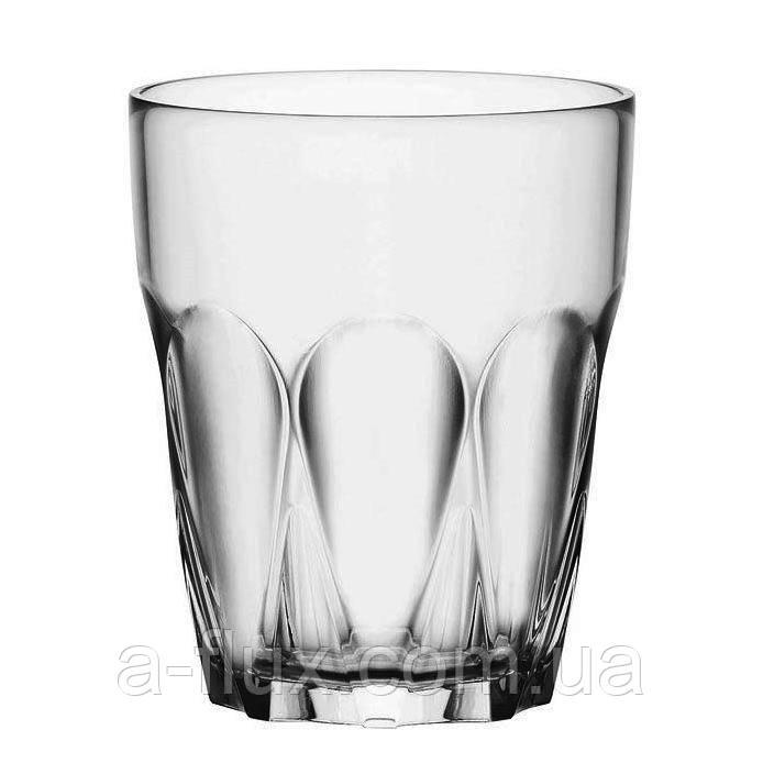 Набор стаканов 220 мл (6 шт) Perugia Bormioli Rocco