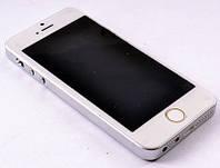 Зажигалка IPhone Айфон 5S  Gold точная копия
