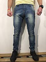 Мужские джинсы INFOR'S HOMME DENIM оригинал 0115561 синие 28-32 ОПТ