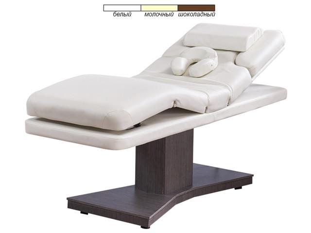 Многофункциональный массажный стол мод. 3805F с 3-мя электромоторами