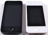 Зажигалка IPhone Айфон 4 точная копия