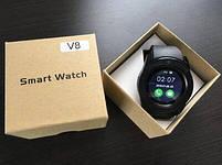 Смарт-часы Smart Watch V8 (умные часы с камерой), фото 4