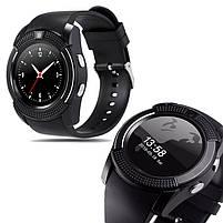Смарт-часы Smart Watch V8 (умные часы с камерой), фото 5