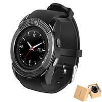 Смарт-часы Smart Watch V8 (умные часы с камерой), фото 3