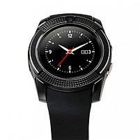 Смарт-часы Smart Watch V8 (умные часы с камерой), фото 7