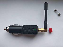 Автомобильная глушилка GPS в прикуриватель 12-24V для грузовых и легковых автомобилей
