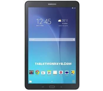 "Планшет Samsung Galaxy Tab E T561 9.6""/1.5Gb/SSD8Gb/BT/WiFi/3G/Black, фото 2"