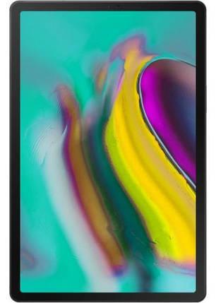 "Планшет Samsung Galaxy Tab S5e SAMOLED 10.5"" 4Gb/SSD64Gb/BT/WiFi/LTE/Black, фото 2"