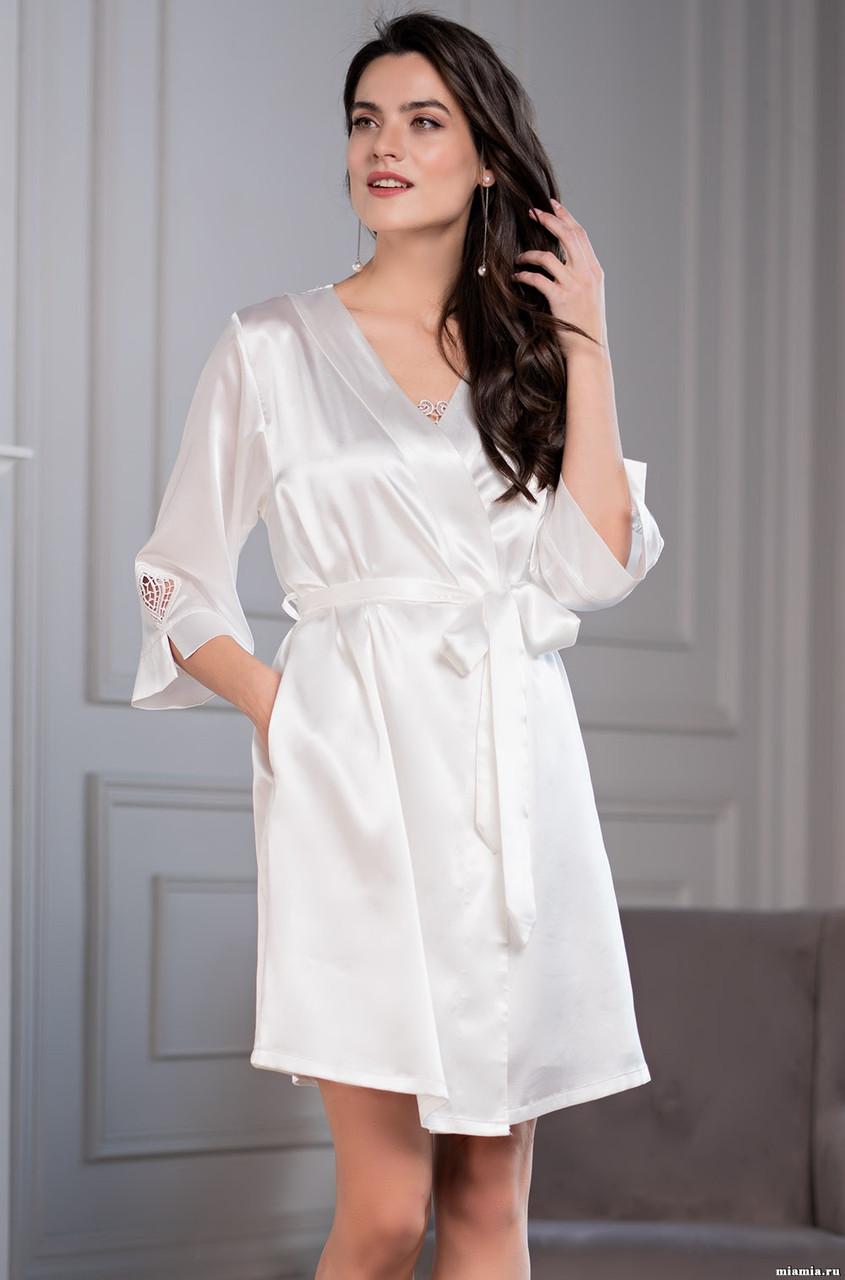 Короткая сорочка из . Италия. Mia Mia ORNELLA 8573