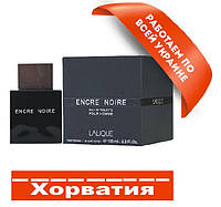 Encre Noire Lalique Хорватия Люкс качество АА++ лалик нуар мужской копия