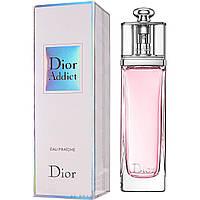 Женская парфюмированная вода Christian Dior Dior Addict Eau Fraiche 100ml