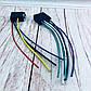 Автомагнитола SP-3243 MP3, MP4, Usb, Aux Съемная панель, автомобильный магнитофон, музыка в машину, фото 3