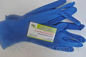 Перчатки AMBULANCE PF латексные повышенной прочности