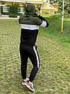 Мужской спортивный костюм Турция, 4 цвета, фото 8